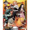 Kimetsu No Yaiba - Ticket Ichiban Kuji Demon Slayer The Movie : Mugen Train