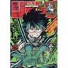 Weekly Shonen Jump N°16 – Mars 2021