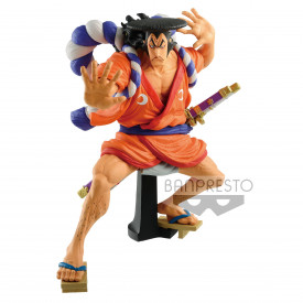 One Piece - Figurine Kozuki...