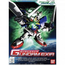 Gundam - Maquette BB...