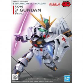 Gundam - Maquette RX-93 Nu...