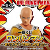 One Punch Man - Ticket Ichiban Kuji It Ended With One Punch Man Again