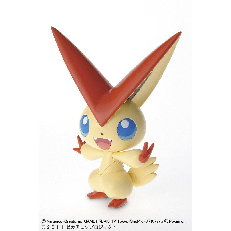 Pokémon - Maquette Victini...