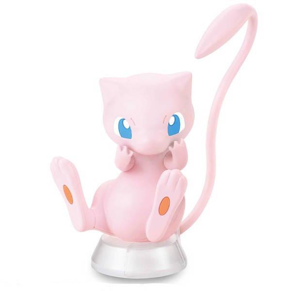 Pokémon - Maquette Mew...