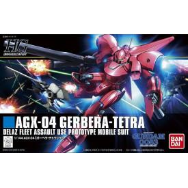 Gundam - Maquette AGX-04...