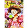 Weekly Shonen Jump N°18 – Mars 2021