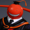 Assassination Classroom - Figurine Koro-Sensei Ver. Rouge Edition Limitée