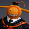 Assassination Classroom - Figurine Koro-Sensei Ver. Orange Edition Limitée