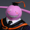 Assassination Classroom - Figurine Koro-Sensei Ver. Rose Edition Limitée