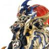 Yu-Gi-Oh ! Duel Monsters - Figurine Black Luster Soldier Art Works Monsters Recolor