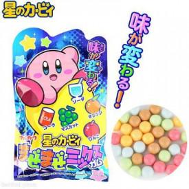 Maze Maze Kirby Gum...
