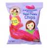 Chips Sweet Potato Purple