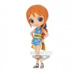 One Piece - Figurine Nami Q...