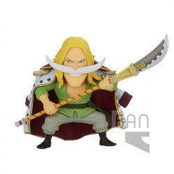 One Piece – Pack WCF Wano...