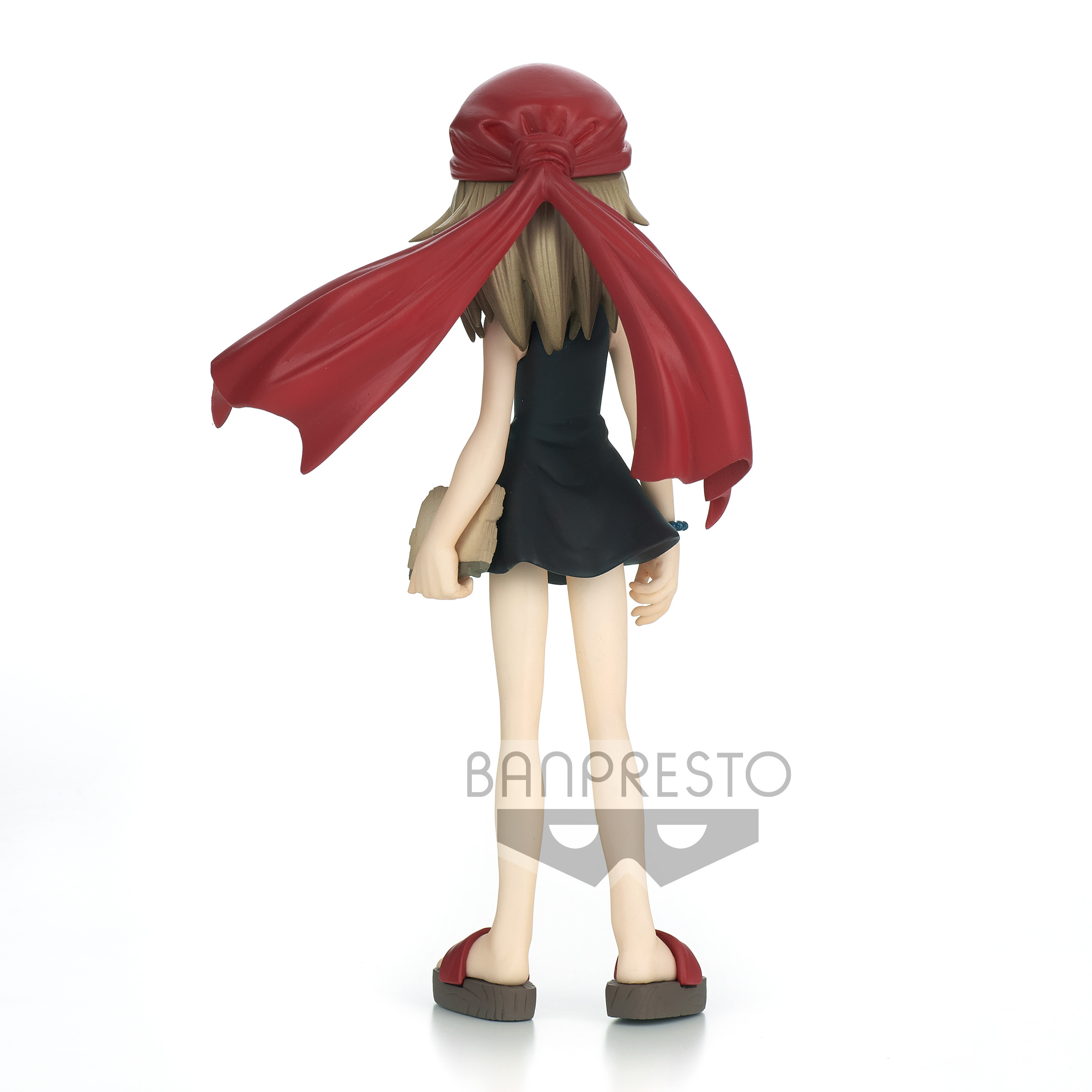 Shaman King - Figurine Anna...