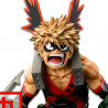 My Hero Academia - Figurine Katsuki Bakugo World Figure Colosseum Modeling Academy SMSP The Brush