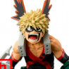 My Hero Academia - Figurine Katsuki Bakugo World Figure Colosseum Modeling Academy SMSP The Anime