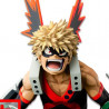 My Hero Academia - Figurine Katsuki Bakugo World Figure Colosseum Modeling Academy SMSP Two Dimensions