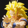 Dragon Ball Z - Figurine Son Goku Ssj3 S.H Figuarts