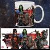 Les Gardiens de la Galaxie - Mug Les Gardiens de la Galaxie