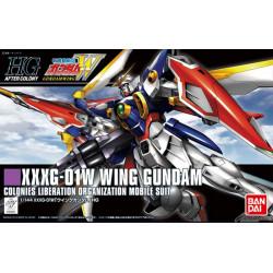 Gundam - Maquette Wing...