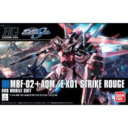 Gundam - Maquette MBF-02...