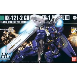 Gundam - Maquette RX-121-2...