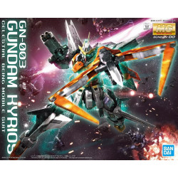 Gundam - Maquette Kyrios -...