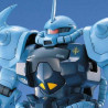 Gundam - Maquette MS-07B-3 Gouf Custom - MG (036) - 1/100 Model Kit