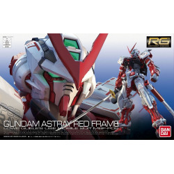 Gundam - Maquette MBF-P02...