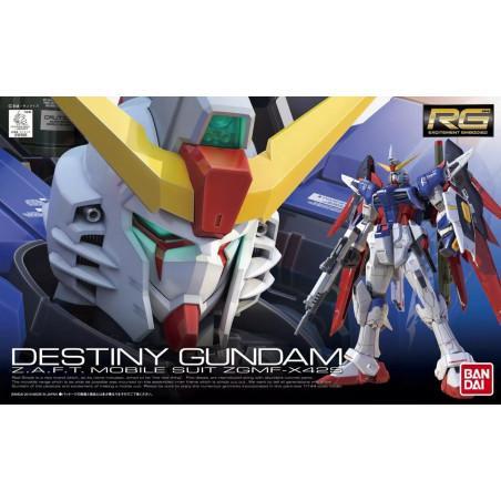 Gundam - Maquette ZGMF-X42S...