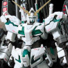 Gundam - Maquette RX-0 Full Armor Unicorn Gundam - RG - 1/144 Model Kit