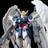 Gundam - Maquette XXXG-00W0 Wing Gundam Zero Custom - RG (17) - 1/144 Model Kit