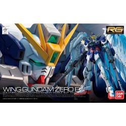 Gundam - Maquette XXXG-00W0...