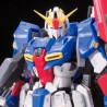 Gundam - Maquette MSZ-006 Zeta Gundam - RG (10) - 1/144 Model Kit