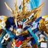Gundam - Maquette Zhao Yun 00 Gundam - SD Sangoku Soketsuden Model Kit