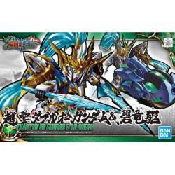 Gundam - Maquette Zhao Yun...