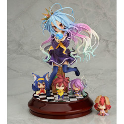 No Game No Life - Figurine...
