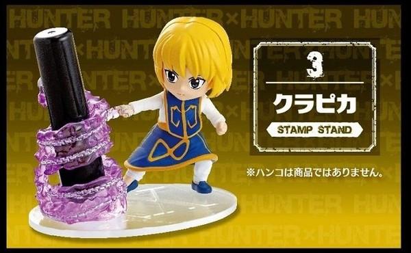 Hunter X Hunter - Pack 6...