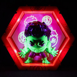 Marvel - Figurine Hulk Pods