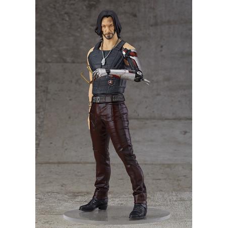 Cyberpunk - Figurine Johnny...