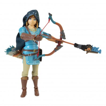 Legend Of Zelda - Figurine...