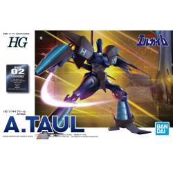 Gundam - Maquette A.Taul -...