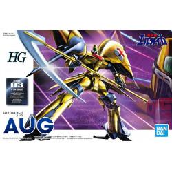 Gundam - Maquette Aug - HG...