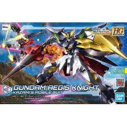 Gundam - Maquette Aegis...