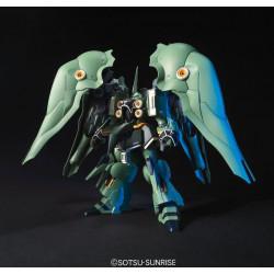 Gundam - Maquette NZ-666...