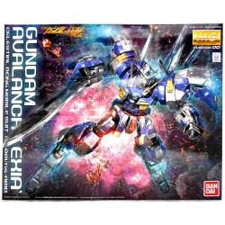 Gundam - Maquette Avalanche...