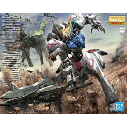 Gundam - Maquette Barbatos...