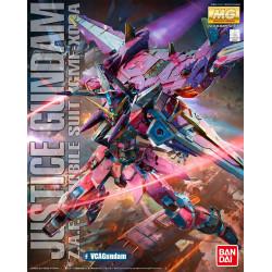Gundam - Maquette ZGMF-X09A...