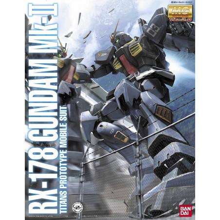 Gundam - Maquette RX-178...